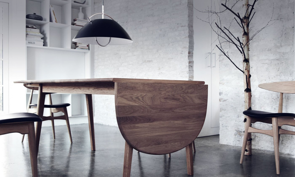 How To Choose A New Dining Room Table Alden Miller Interiors