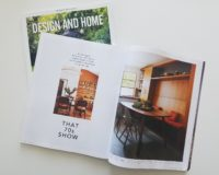 ASPIRE Design and Home magazine feature