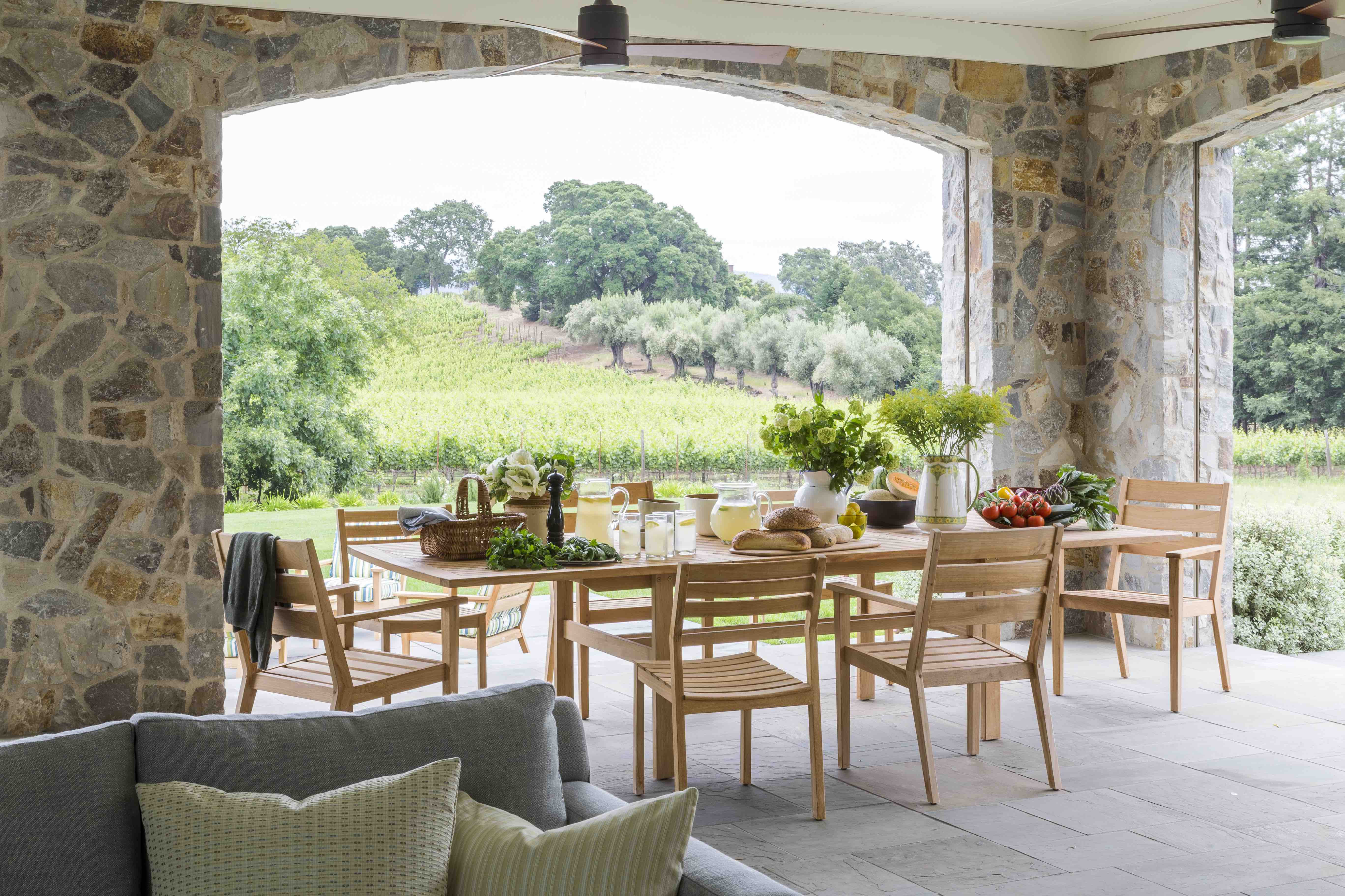 california home design. Find the Sonoma house tour with photos here  Thank you for feature California Home Design Featured in House Tour Alden Miller