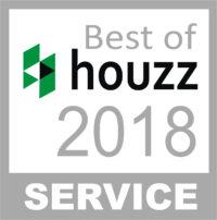 Best of Houzz 2018 Interior Design Award