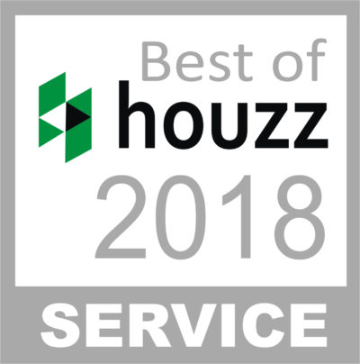Best of Houzz 2018 Interior Design Award