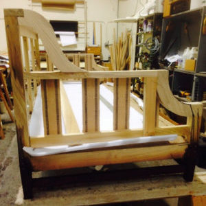How To Build A Sofa Frame Step By