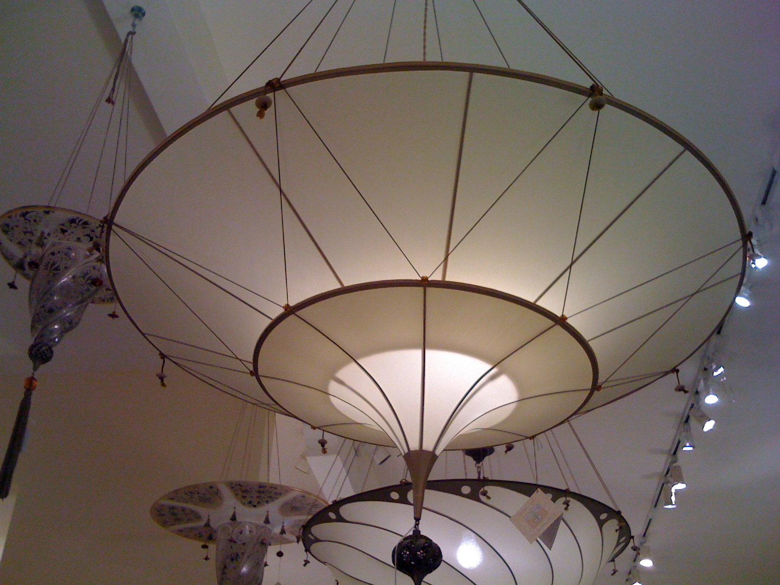 Fortuny light fixtures alden miller interiors fixtures like these fortuny aloadofball Choice Image