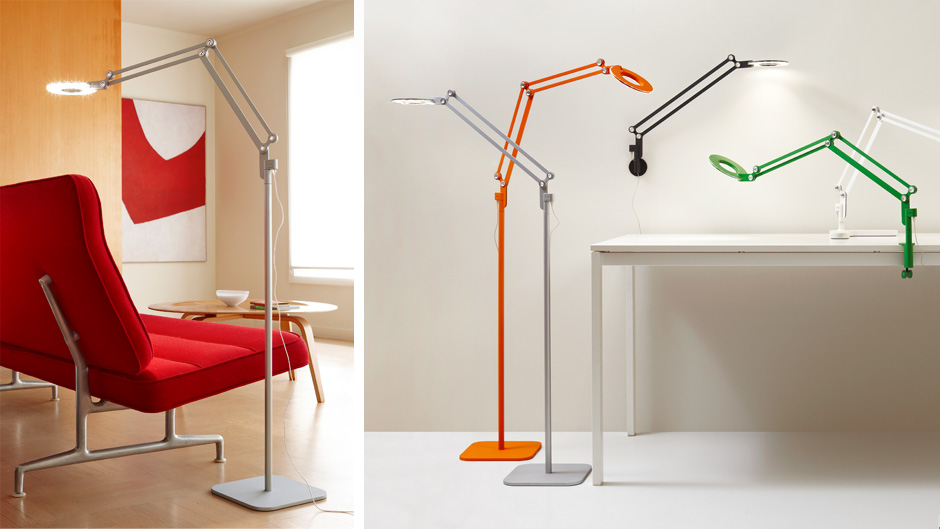 The three best lamps for task lighting alden miller for Best task lighting