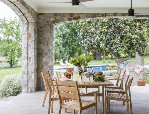Sonoma Country House Photo Summary