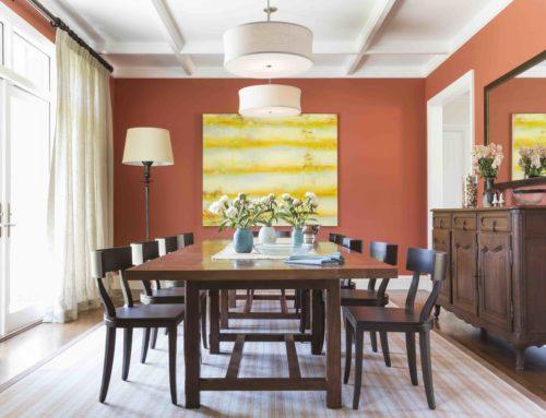 Featured in California Home+Design: Sonoma House Tour
